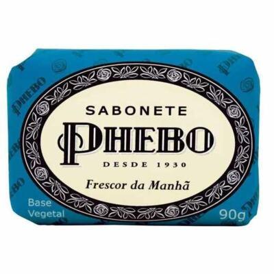 Sabonete Phebo - Fresh Man | 90g