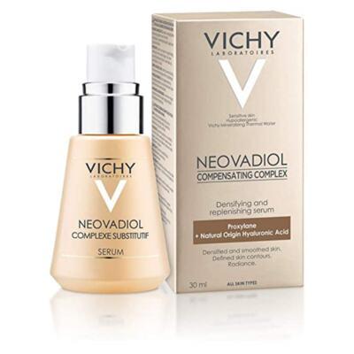 Sérum Anti-Idade Vichy Liftactiv Neovadiol Concentrado - Para A Menopausa | 30mL