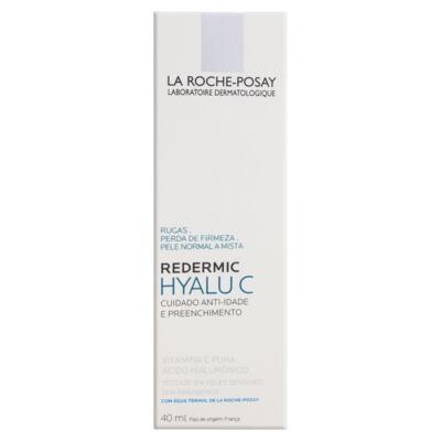 La Roche-Posay Hyalu C - Redermic   40ml