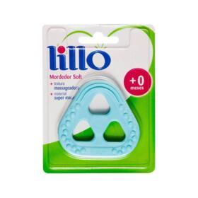 Mordedor Infantil Lillo Soft - Macio   1 Unidade