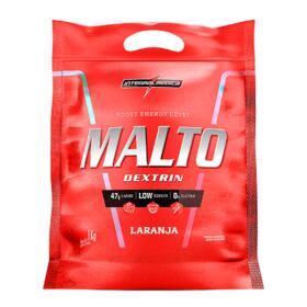 Maltodextrin IntegralMédica - Sabor Laranja | 1Kg