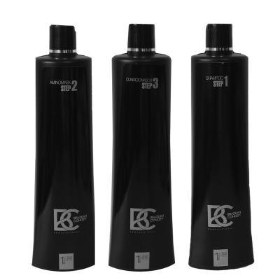 Imagem 1 do produto Kit Shampoo + Máscara Capilar Brazilian Concept Professional - Kit
