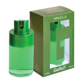 Orvaille de Gellus Deo Colônia Unisex - 100 ml