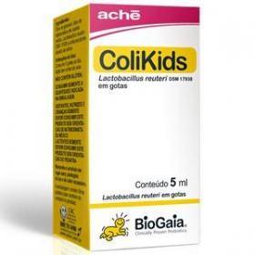 Colikids Suplemento Probiótico Gotas 5mL