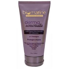 Derma Sensorialle Loção Corporal Biomarine - Hidratante Corporal - 150g