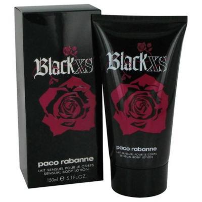 Black Xs Body Lotion Feminino - 150 ml