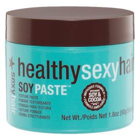 Sexy Hair Healthy Soy Paste  - Pomada - 50ml