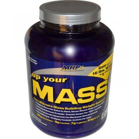 Up Your Mass 5Lbs - Mhp