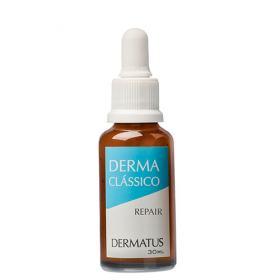 Derma Clássico Repair Dermatus - Rejuvenescedor Facial - 30ml