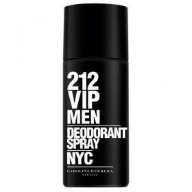 Desodorante 212 Vip Men - 150 ml