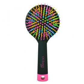 Rainbow Brush Océane - Escova de Cabelo - 1 Un
