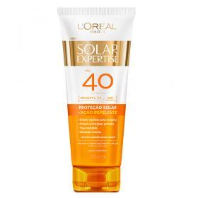 Protetor Solar L'Oréal Paris - Solar Expertise Supreme Protect Repelente FPS 40 - 200ml