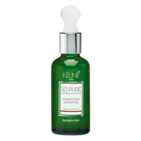 Keune Moroccan Argan Oil - Soro Antifrizz - 45ml