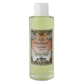 Chypre Jardin de France - Perfume Unissex - Eau de Cologne - 490ml