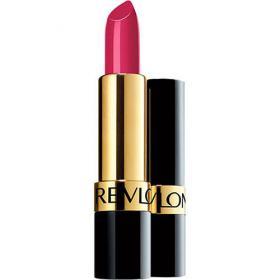 Super Lustrous Lipstick Revlon - Batom - Fire Ice