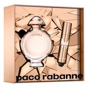 Paco Rabanne Olympéa Kit - EDP 50ml + Travel Size - Kit