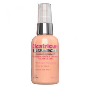 Beauty Care Cicatricure - Creme Multibeneficios - 50g