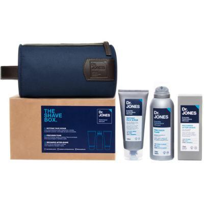 Imagem 1 do produto The Shave Box Dr. Jones - Kit - Kit