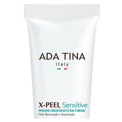 Imagem 2 do produto X-PEEL Sensitive Ada Tina - Rejuvenescedor Facial - 30ml