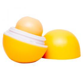 Bálsamo Protetor Labial Dexe Lip Balm Limão - Incolor