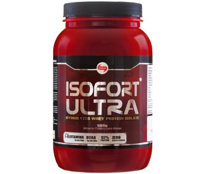 Isofort Ultra 900g - Chocolate - Vitafor - Chocolate