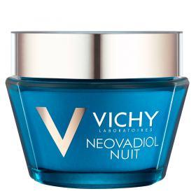 Rejuvenescedor Facial - Vichy Neovadiol Noite - 50ml