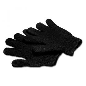 Luva Esfoliante - Océane Exfolianting Gloves - Black