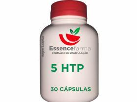 5 HTP 100mg 30 Cápsulas -