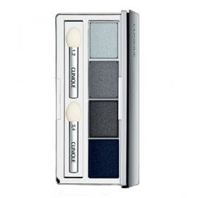 All About Shadow Quad Clinique - Paleta de Sombras - Smoke and Mirror