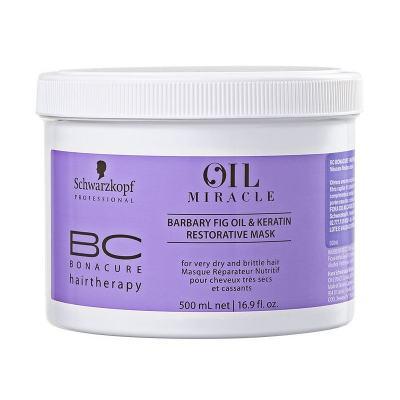 Schwarzkopf BC Bonacure Oil Miracle Barbary Fig Mascara